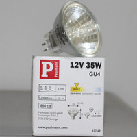 Paulmann 832.48 kleine mini Halogen Reflektor Birne 35mm...