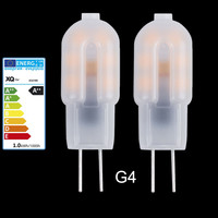 2er Set Niedervolt LED Leuchtmittel 1,2 Watt...