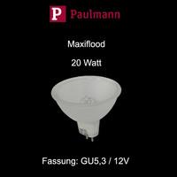 Paulmann 832.92 Halogen Birne dimmbar Maxiflood Softopal...