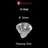 Paulmann 838.19 Halogen Birne dimmbar flood cool beam 10W...