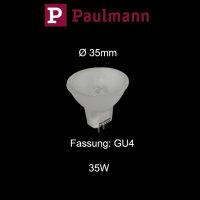 Paulmann 833.76 kleine Halogen Reflektor Birne Ø...