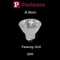 Paulmann 838.26 JUWEL Halogen Reflektor Birne...