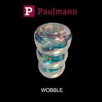 Paulmann WOBBLE Ersatzglas Ersatz Lampenglas Lampenschirm...