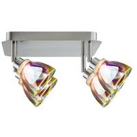 Paulmann moderne LED Deckenlampe Wolbi Dichroic...