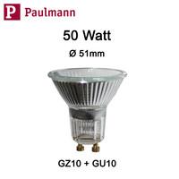 Paulmann 836.50 Hochvolt Halogen Reflektor Birne dimmbar...