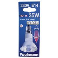 RARITÄT Paulmann 208.01 Halogen Reflektor 230V Birne...