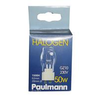 Paulmann 836.13 Halogen Birne Hüllkolbenlampe...