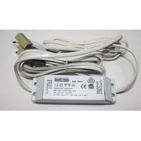 Novitronix 9803AR 60W Elektronischer Halogentrafo dimmbar Trafo Transormator
