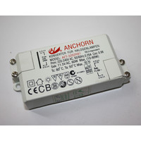 ANCHORN AET-3202RB1 elektronischer mini Halogen Trafo...