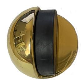 Türstopper Bodentürstopper Türpuffer Gummi Stopper Bodenmontage Türhalter Gold