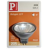 Paulmann 832.00 Halogen Reflektor Akzent flood 38°...