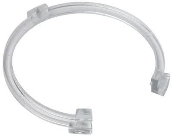 Paulmann Einbauleuchten Sprengring Kunststoff Klammer 51mm Leuchtmittel 3 Nasen