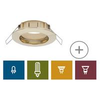 Easy Spot-Set Premium starr, Gold, 3er Set 997.41 - 99741