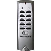 Paulmann Intertechno Funk Fernbedienung ITS-150 silber...
