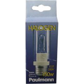 Paulmann Halogen Glühlampe Glühbirne E27 150W 230V Halogenlampe 835.50 - 83550