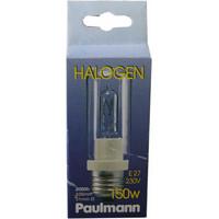 Paulmann Halogen Glühlampe Glühbirne E27 150W...