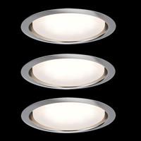 Paulmann 983.41 3x9W Energiesparlampe GX53 Möbel...