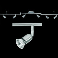 Nice Price 6er Spot Deckenlampe 6x50W 3658...