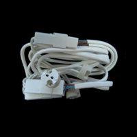 Paulmann 3er Elektrokabel Halogen, LED...
