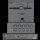Paulmann Starline 10er Set LED Einbauleuchten Sternenhimmel, Chrom 998.10 - 99810